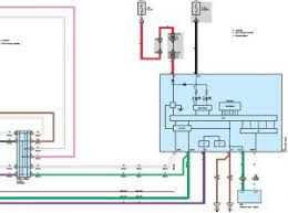 toyota rav4 electrical wiring diagram wiring diagram and hernes 2007 toyota rav4 electrical wiring diagrams ewd diagram