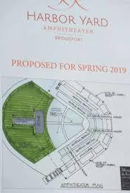 Outdoor Concert Amphitheater Plans Revealed Connecticut Post