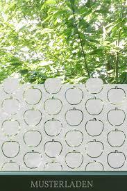 Fensterfolie Ornament Fensterfolie Abbey Bunt Statische Folie