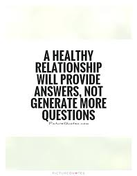 Healthy Relationship Quotes Awesome Healthy Relationship Quotes Unifica Inspiring Quotes