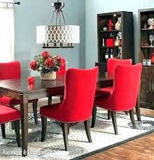 black and red dining table red dining table and chairs fantastic red dining table set red