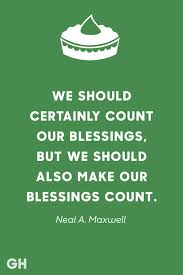 22 Best Thanksgiving Quotes Inspirational And Funny Quotes About