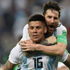 مونديال روسيا: الأرجنتين تهزم نيجيريا بشق النفس وتتأهل لمواجهة فرنسا في  الدور الثاني
