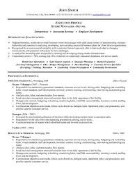 Small Business Owner Esume Example Experience Resume Z 5 Arf