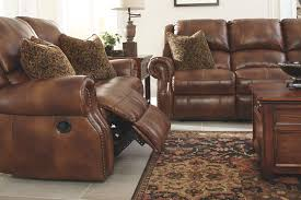 Walworth Reclining Loveseat