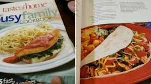 is this the worst cookbook of all time