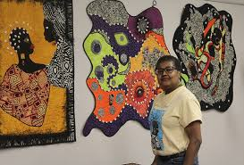 National Convention Brings Quilting, Art, History and Culture to ... & quilts Adamdwight.com