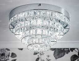 low ceiling lights flush fittings loft conversion