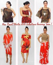 Hawaii Clothing Designers Resort Clothing Auckland Resort Wear New Zealand Samoan