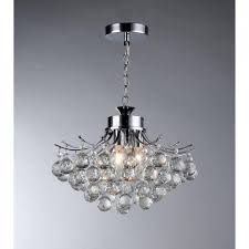 chandelier fantastic warehouse of tiffany boadicea 3 light crystal chrome chandelier home depot crystal chandelier