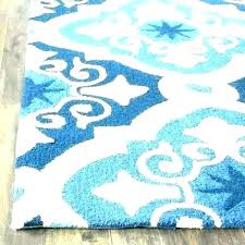 light blue and white rug teal and white rug light blue and white rug blue and