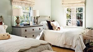 Coastal Living Bedroom Ideas
