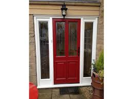 Accoya Door And Vestibule Frame Set Sc 1 St Ron Currie And Sons Ltd