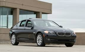 BMW 5-series Review: 2011 BMW 528i Test – Car and Driver
