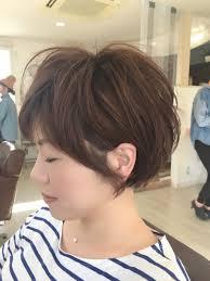 Ryuuichi Takahashiさんのヘアスタイル ショート アッシュグレージ