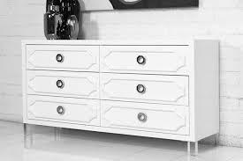 modern white dresser. Delighful White Seating  Custom Hollywood Dresser I Roomservicestore Modern White Dresser  Hollywood Regency Style With Modern White