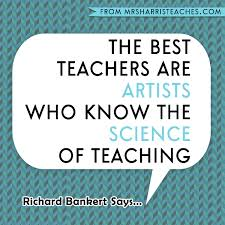 Best Teacher Quotes