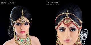 bridal makeup and hair expert indian middot artist toronto