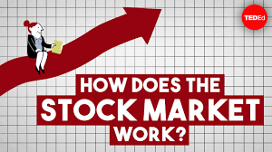 How does the stock market work ...
