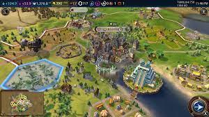 Review: Sid Meier's Civilization VI (Nintendo Switch) - Digitally ...