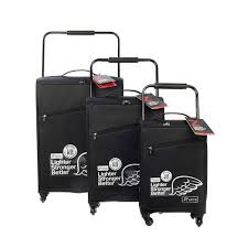 Suitcase With Drawers Luggage Holiday Luggage George At Asda