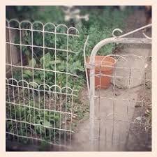 white wire garden fence. Beautiful Iron Gate | Fence, Gates, \u0026 Entryways Pinterest And White Wire Garden Fence