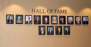 NDPC Hall of Fame | North Dakota Petroleum Council