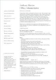 office administrator resume samples sample professional summary resume functional summary example resume
