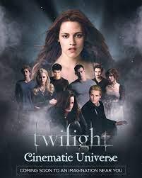 The Twilight Saga - Fotos
