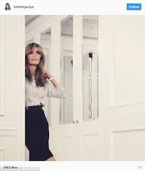 her trick jaclyn smith seen here in a shoot for kmart on saay