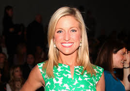 fox friends host ainsley earhardt on donald trump megyn kelly and her new children s book