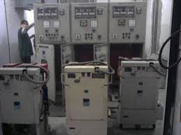 Repairing And Maintenance Electrical Ht Lt Repairing Maintenance And Fault Finding In