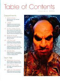 se directions magazine usa february 2006