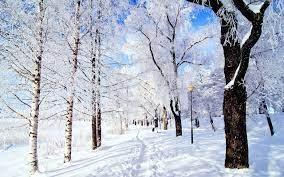 Winter Aesthetic Desktop Wallpapers ...