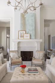 Living Room Mantel Decorating Living Room Brown Woooden Floor Traditional Living Room With