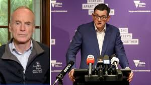 Mr andrews was waiting on the results of the final 500 to 700 tests following an outbreak in melbourne's northern. Jim S Mowing Ceo Calls Daniel Andrews Worst Political Leader Since Federation