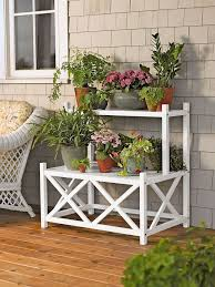 79 best diy plant stand indoor outdoor images on outdoor plant shelf