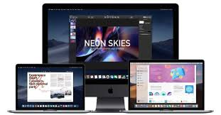 Os X Sierra Compatibility Chart Macos Mojave Compatible Macs List Osxdaily