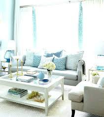 Aqua Living Room New 40 Shades Aqua Home Decor 40 Shades Aqua And Awesome Living Room Shades Decor