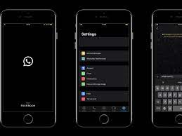 Enable WhatsApp's Dark Mode for iPhone ...