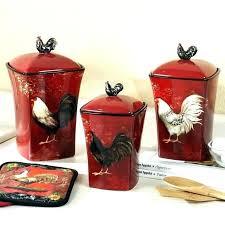 brown canister sets enchanting kitchen canister sets antique rooster vintage tin enchanting kitchen canister sets