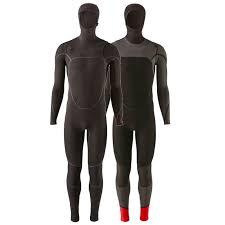 Tiki Wetsuit Size Chart Top 5 Winter Wetsuits For 2019