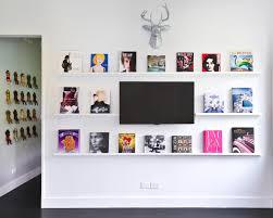 gallery wall art book