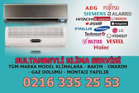 Sultanbeyli Klima Servisi 0216 335 25 53   Tny Teknik - Kombi Servisi- Klima  Servisi - Beyaz Eşya Servisi
