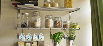 Shelving For Kitchen 7 Smart Ways To Save A Ton Of Space In Your Small Kitchen