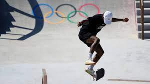 Jake Ilardi at Tokyo Olympics ...