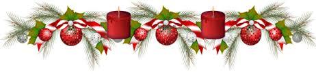 Risultati immagini per christmas blog divider