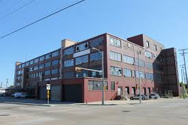 Lincoln Warehouse  A Hive For Creatives And Entrepreneurs  The - Warehouse loft apartment exterior