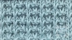 Knit Stitch Patterns Unique The Whelk Stitch Knitting Stitch 48
