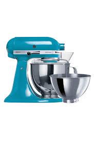 artisan stand mixer ksm160